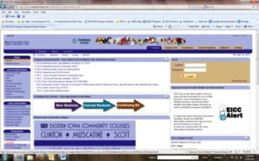 Campus Cruiser Home Page